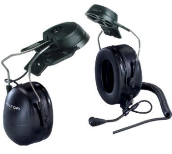 Peltor MT7H79P3E Headset 230 ohm dyn.mic J11 liitin kyp
