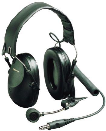 Peltor MT7H61A Headset matalat kuvut päälakisanka