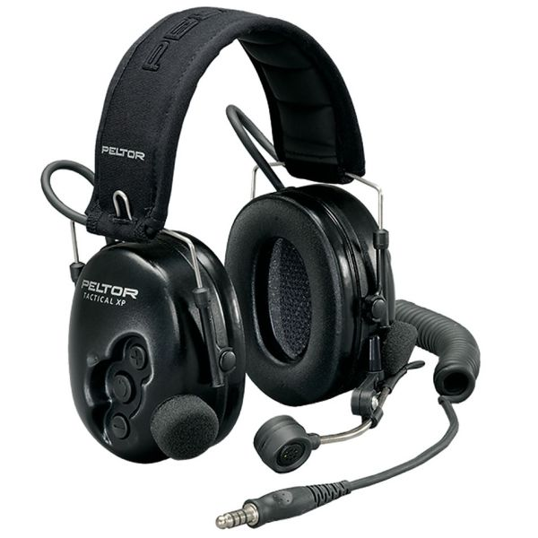 Peltor Tactical XP MT1H7F2-07 headset , J11- natoliitin päälakisanka
