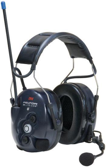 Peltor WS LiteCom MT53H7A4410WS5 Bluetooth Päälakisanka