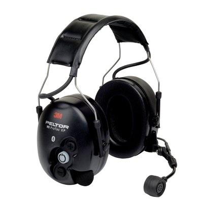Peltor WS Protac XP Bluetooth Flex MT15H7AWS5-77 päälakisanka