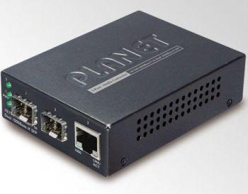Planet GT-1205A 10/100/1000TX-FX Converter