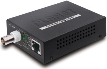 Planet VC-202A VDSL2 Ethernet-BNC Bridge 100M
