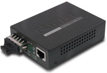 Planet GT-802 1000BaseTX-SX Converter MM Multi-mode