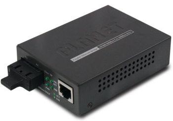 Planet GT-802S 1000BaseTX-LX Converter SM Single-mode