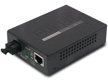 Planet GT-806A15 1000BaseTX-WDM Converter SM