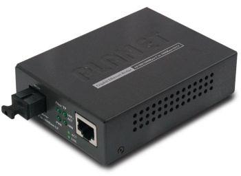 Planet GT-806B15 1000BaseTX-WDM Converter SM
