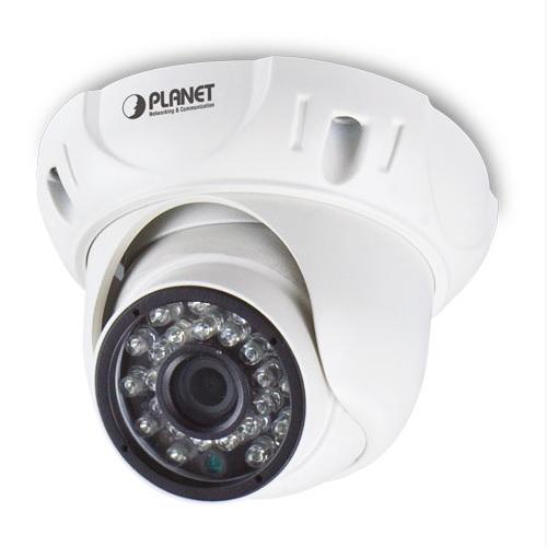 Planet ICA-4250 IP-Ulkokamera FullHD IR20m PoE IP66 3.6mm H.264 ONVIF WDR, DNR