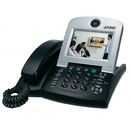 Planet ICF-1601 Internet Video Conferencing