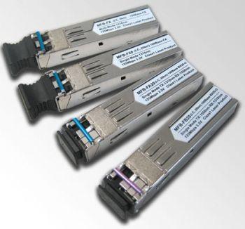 Planet MFB-TFX 100BaseFX multi-mode 2km SFP