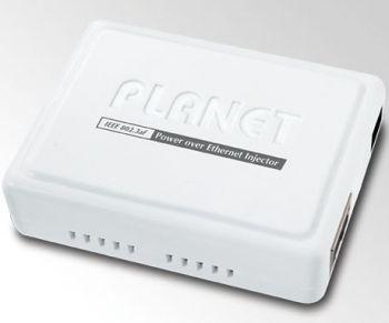 Planet POE-151 PoE IEEE802.3af Injector 10/100BaseT