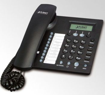 Planet VIP-256PT VoIP SIP-speakerphone PoE
