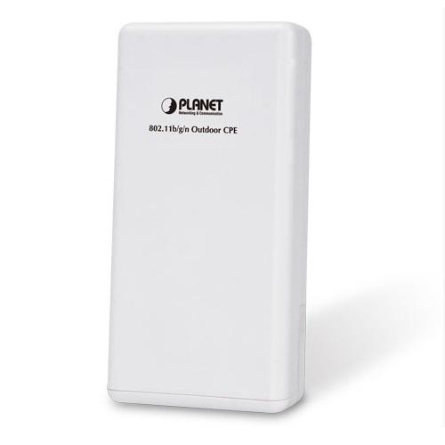 Planet WNAP-6335 WLAN Outdoor 802.11b/g/n 300M 2x SMA-RP antenna connector IP-55
