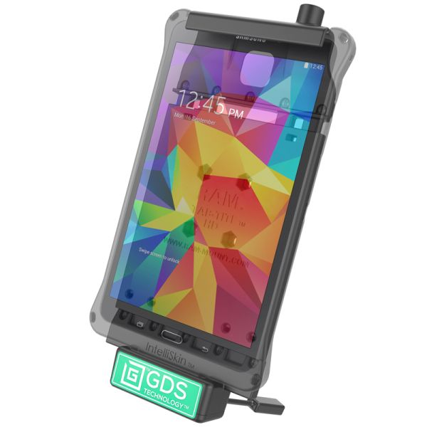RAM Mounts RAM-GDS-DOCK- V2-SAM12U GDS ajoneuvotelakka Samsung Galaxy Tab 4 8.0