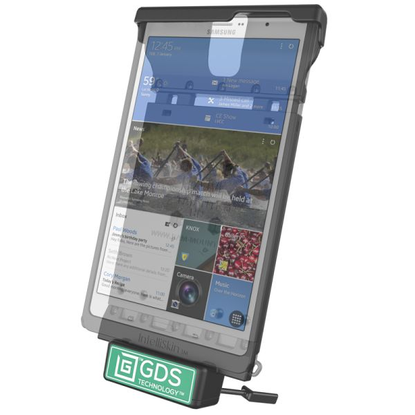 RAM Mounts RAM-GDS-DOCK- V2-SAM9U GDS ajoneuvotelakka Samsung Galaxy Tab S 8.4