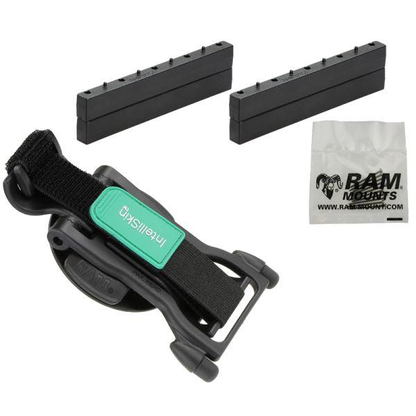 RAM Mounts RAM-GDS-HS1-RISER2U GDS käsituki ja korottajat
