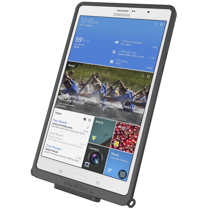 RAM Mounts RAM-GDS-SKIN-SAM9U Intelliskin Samsung Galaxy Tab S 8.4