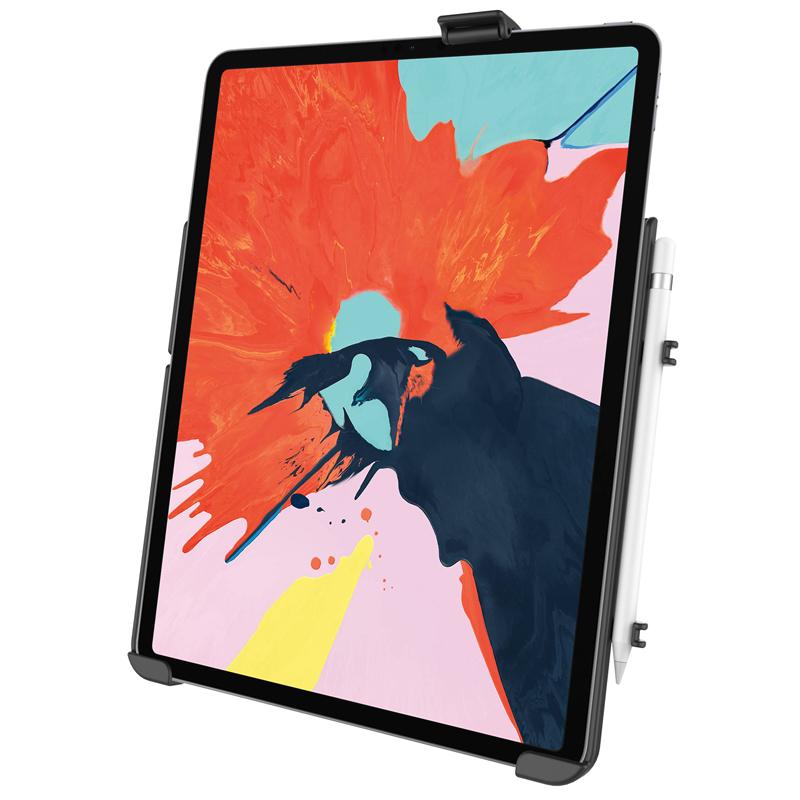 """Ram Mounts RAM-HOL-AP24U RAM pidike Apple iPad Pro 12.9"""" 3rd gen"""