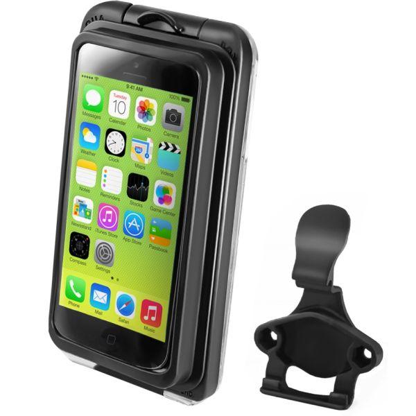 RAM Mounts RAM-HOL-AQ7-2-I5COU Aqua box Pro 20 iPhone 5:lle