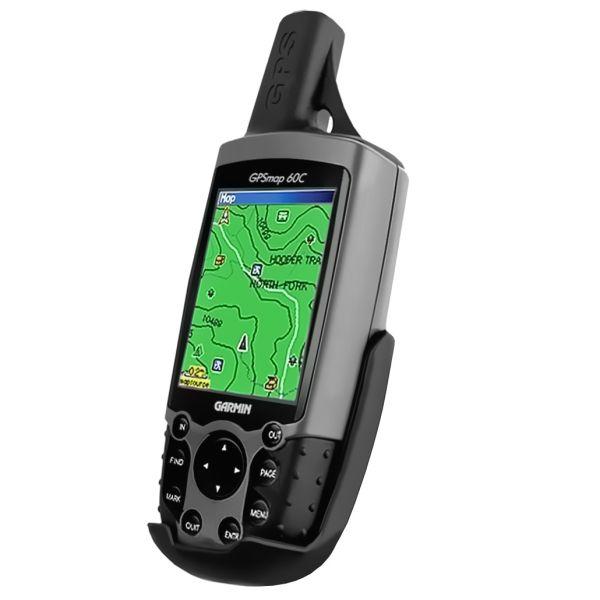 RAM Mounts RAM-HOL-GA12U GPS pidike Garmin 60 sarja