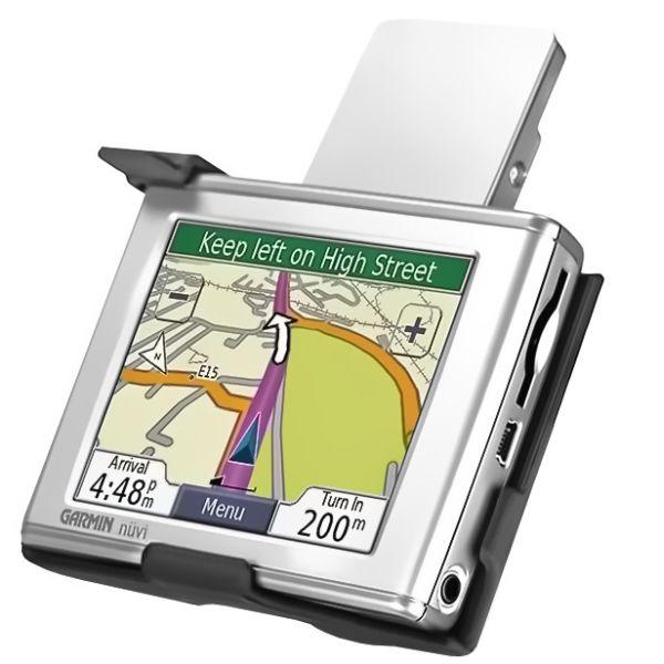 Ram Mounts RAM-HOL-GA21U GPS pidike Garmin Nuvi 300 sarjan laitteille