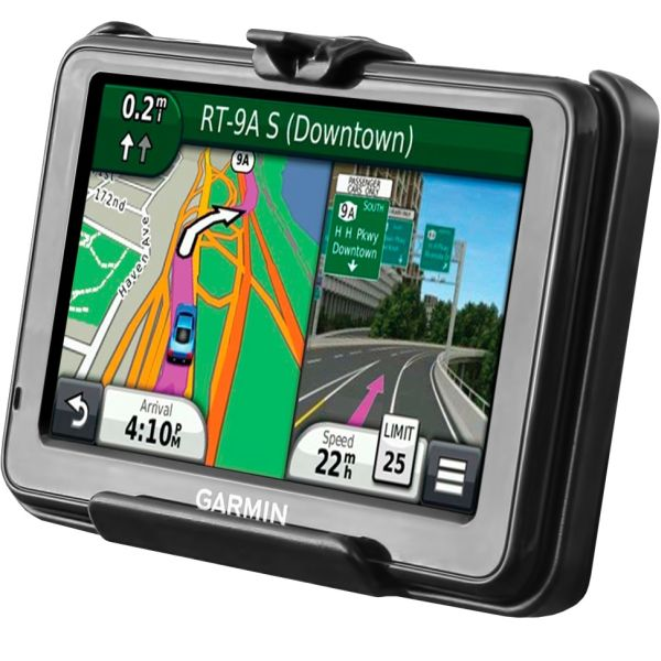 RAM Mounts RAM-HOL-GA25U GPS pidike Garmin 200/250W -sarja