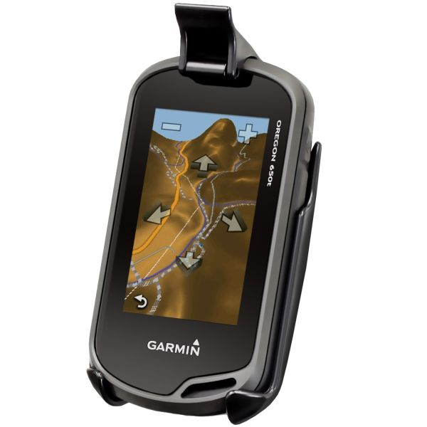 RAM Mounts RAM-HOL-GA31U GPS pidike Garmin Oregon sarja