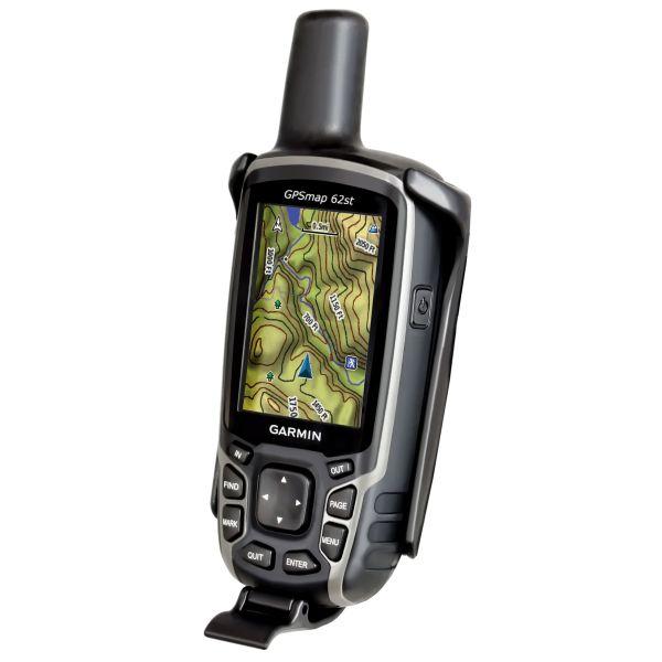 RAM Mounts RAM-HOL-GA41U GPS pidike Garmin GPSMAP, 62, 62s & 62st