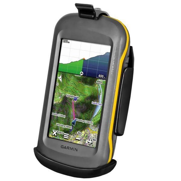 RAM Mounts RAM-HOL-GA46U GPS pidike Garmin Montana 600, 650 & 650t
