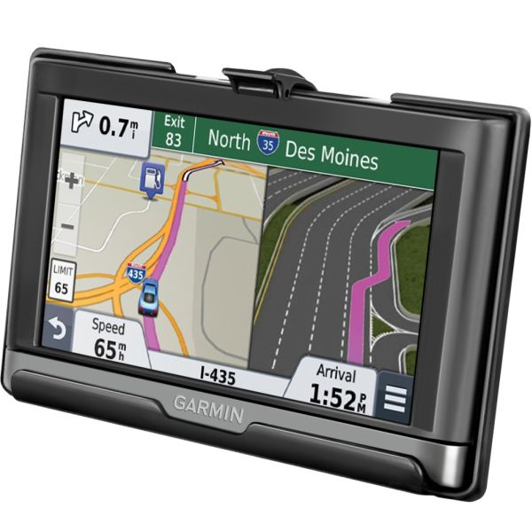 RAM Mounts RAM-HOL-GA57U GPS pidike Garmin Nuvi 25xx