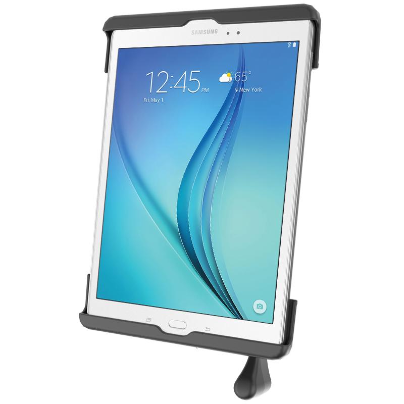 RAM Mounts RAM-HOL-TABL28U TAB-Lock lukittava pidike Samsung Galaxy Tab A 9.7