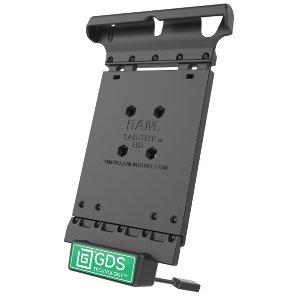 RAM Mounts RAM-GDS-DOCK-V2-AP2U GDS ajoneuvotelakka Apple iPad mini 2 & 3