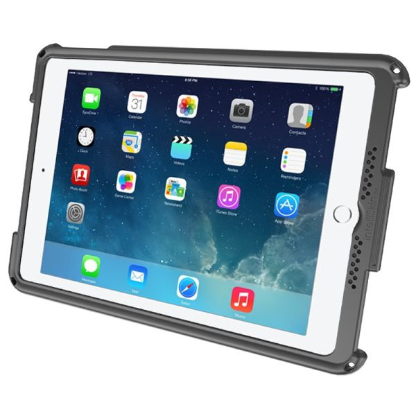 RAM Mounts RAM-GDS-SKIN-AP8 Intelliskin Apple iPad Air 2