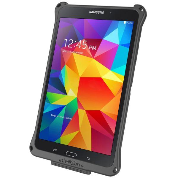 RAM Mounts RAM-GDS-SKIN-SAM12U Intelliskin Samsung Galaxy Tab 4 8.0