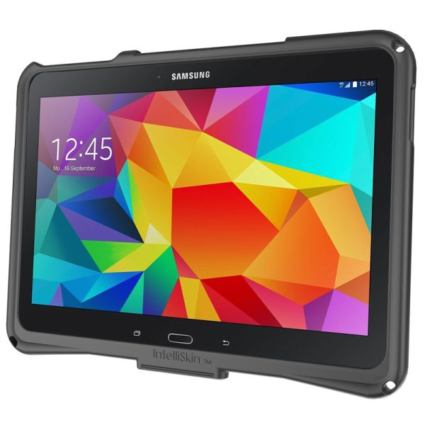 RAM Mounts RAM-GDS-SKIN-SAM13U Intelliskin Samsung Galaxy Tab 4 10.1