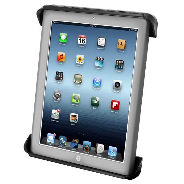 RAM Mounts RAM-HOL-TAB3U Apple iPad jousikuormitettu pidike
