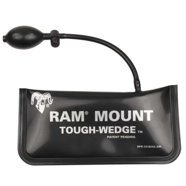 RAM Mounts RAP-407-PUMPU Tough-Wedge laajennuspussi