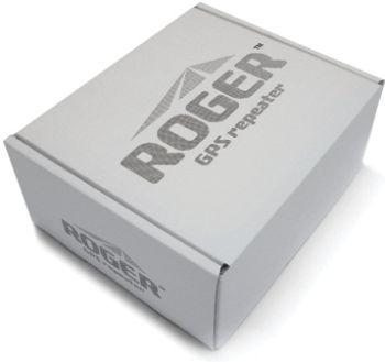 Roger GPS laajennuspakkaus GPSR-SAP