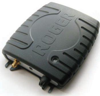 Roger GPS Toistin paketti ilman RG58 kaapelia