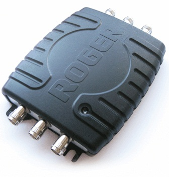 Roger GPSR-AS GPS Signaalinjakaja/ linjavahvistin