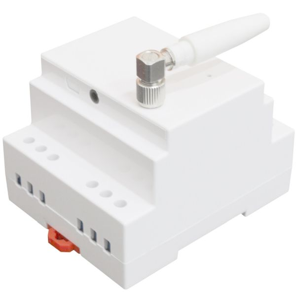 SimPal D210 DIN-Rail GSM Power Control 1x 16A 3500W