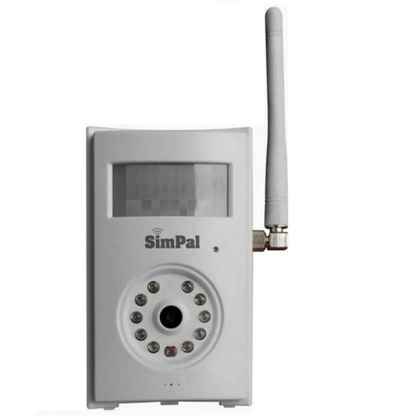 SimPal G4 3G-valvontakamera