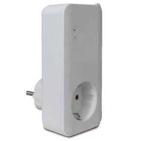 SimPal W230 WiFi pistorasia/ lämpötila-vahti