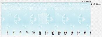 Seiko SLP-DIA 57x150 mm. Voucher w/ hologram 300 kpl.