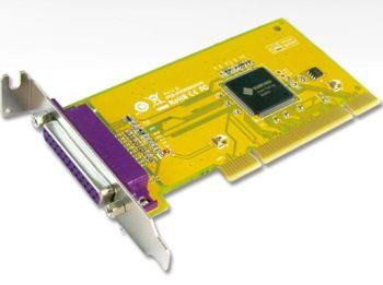 Sunix PAR5008AL, 1x Parallel LP-PCI
