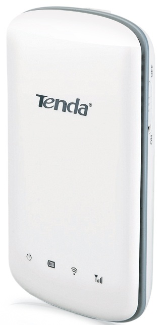 Tenda 3G186R 3G/WLAN N Router 150M 7.2/5.7M