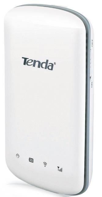 Tenda 3G186R 3G/WLAN N Router 150M 7.2/5.7M