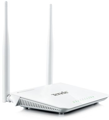 Tenda N60 WLAN Dual-Band N Router N600