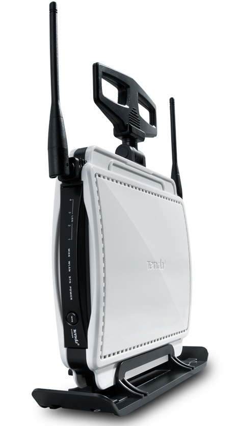 Tenda W303R WLAN Gigabit N 300M Router