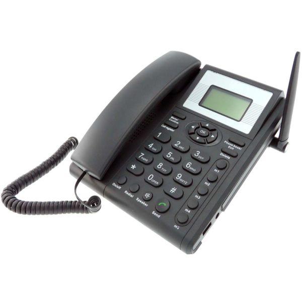 Think TIT-904 GSM pöytä/ seinäpuhelin